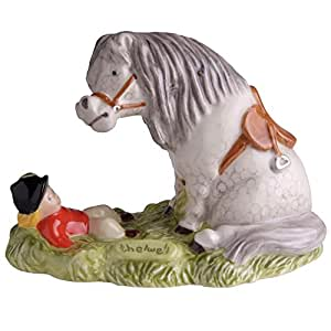 Thelwell - Talk to Your Pony - Grey