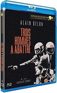 Trois hommes à abattre [Blu-ray]