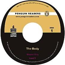 PLPR5:Body, The CD for Pack (Penguin Readers (Graded Readers))