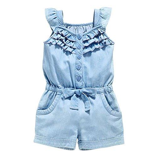 bobora-bebe-filles-robe-mamelon-denim-robe-sans-manches-pour-0-5-ans-xl3-4-ans