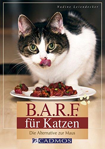 B.A.R.F. für Katzen: Die Alternative zur Maus