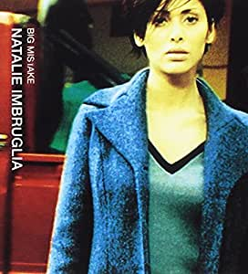 Big Mistake [CD 1] [CD 1]
