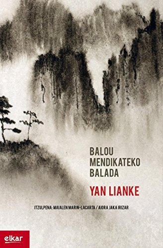 Balou mendikateko balada (Literatura)