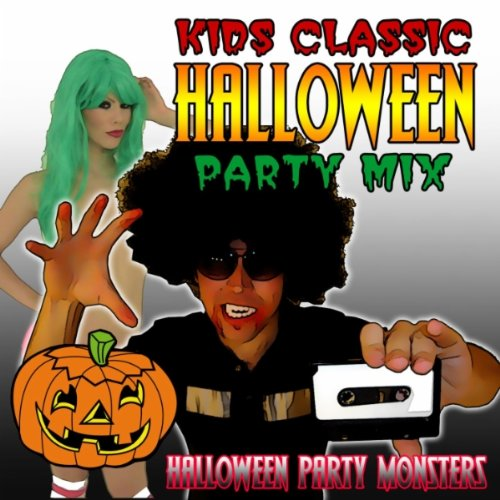Very Much Alive (Halloween Party Mix)