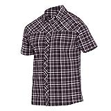 McKINLEY Shirts & Hemden H-Hemd Renos MULTICOL/BLACK XXL