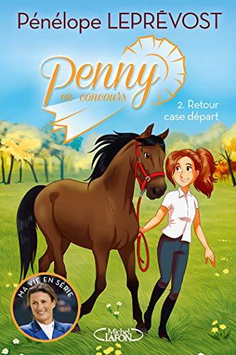 Penny en concours - tome 2