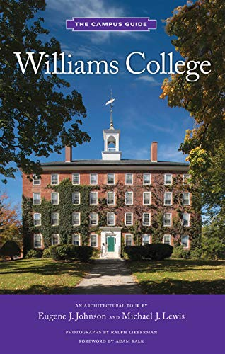 Williams College: #N/A (Campus Guides) (English Edition)