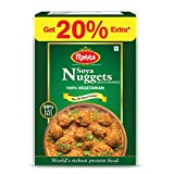 #10: Manna Soya Nuggets 200g Monthly Pack (Pack Of 3)