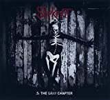 Slipknot: .5:the Gray Chapter (Audio CD)