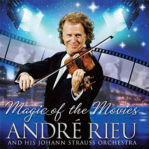 Magic at the Movies(CD+DVD) - Magic Cast