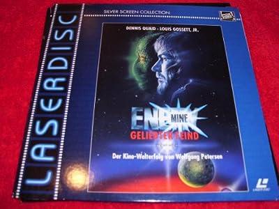 Enemy mine - Geliebter Feind LASERDISC