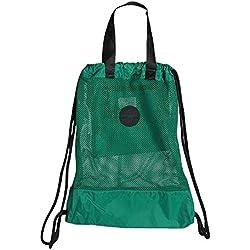 Converse Turnbeutel Cinch Tote Gymsack Rebel Teal (green)