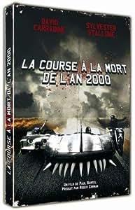 La course à la mort de l'an 2000