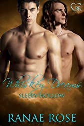 Whiskey Dreams (Sleepy Hollow Book 1) (English Edition)