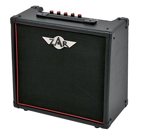 ZAR E-B-20 Bass Verstärker, 20 Watt/8 Zoll Speaker