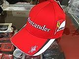Ferrari Puma F1 Cap Sebastian Vettel 2015 NEU one size