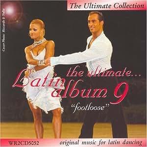 The Ultimate Latin Album 9 (2CD)
