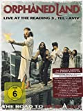 The Road To Or Shalem (2 DVD + CD) [(limited edition) (+CD)]