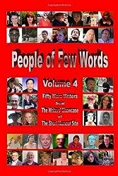 People of Few Words - Volume 4 by Swan Morrison (2012-11-24)