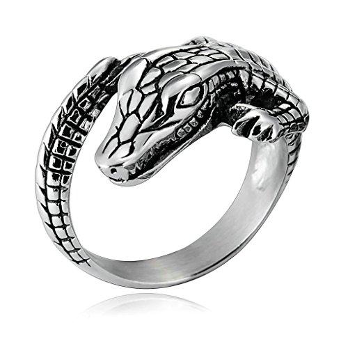 amdxd-bijoux-acier-inoxydable-bagues-de-promesse-pour-homme-crocodile-argent-noir-20mmtaille-64