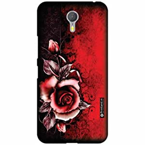 Lenovo ZUK Z1 Back Cover ( Designer Printed Hard Case)