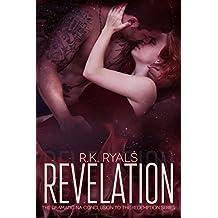 Revelation (Redemption series Book 4)
