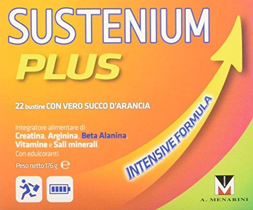 Sustenium Plus 22 bustine