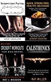 Sport & Nutrition Books Box Set: 4 in 1: How To Get Body Of Your Dream
