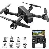 OKPOW GPS Drone with Camera, 1080P HD Wide Angle Camera Drone 5G WIFI