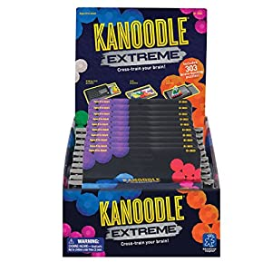 Learning Resources- Juego de Pruebas Kanoodle Extreme de Learning Resouirces (Set de 10), Color, Set of 10 (EI-3024)