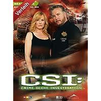 CSI - Crime Scene Investigation Season 6 - Box 2