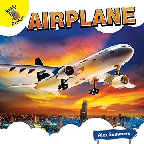 Descargar U Torrents Airplane (Transportation and Me!) PDF Gratis Descarga