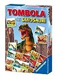 Ravensburger 22045 Tombola dei Dinosauri