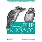 Learning PHP and MySQL by Michele E. Davis (2006-06-12)