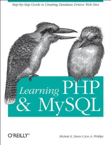 [EPUB] Learning php and mysql by michele e. davis (2006-06-12)