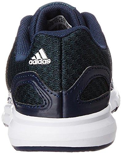adidas Lk Sport K, Chaussures Mixte Enfant Bleu Marine
