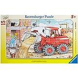 Ravensburger 06359 - Mein Bagger