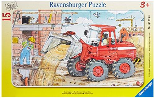 Ravensburger-06359-Mein-Bagger