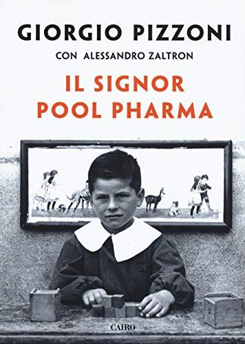 Il signor Pool Pharma