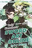 Sword Art Online - Fairy Dance 1 (light novel)