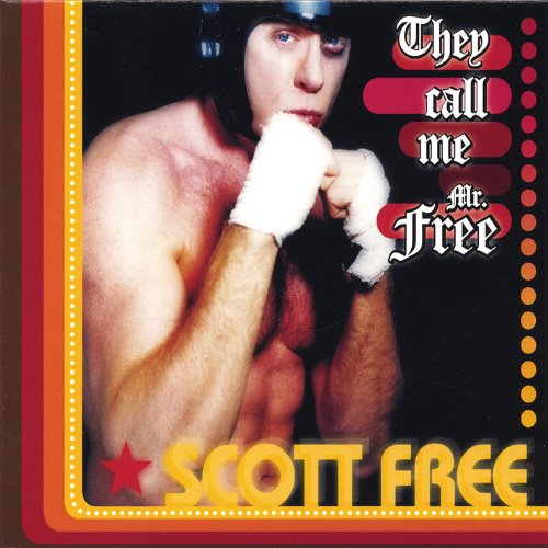 They Call Me Mr. Free [Explicit]