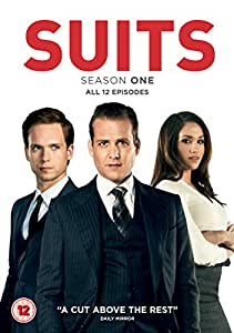 suits 7 serie streaming