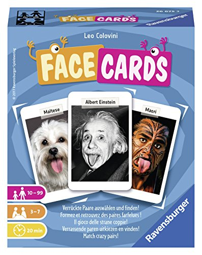 Ravensburger-26675-Facecards-Familienspiel