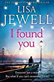 I Found You by Lisa Jewell (2016-07-14)