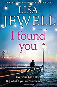 I Found You by Lisa Jewell par Lisa Jewell