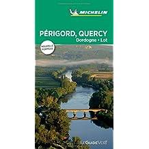 Michelin Le Guide Vert Perigord,Quercy (MICHELIN Grüne Reiseführer)