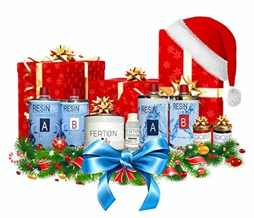 confezione-natalizia-resin-pro-resina-epossidica-trasparente-gomma-siliconica-in-pasta-paste-coloran