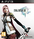 Final Fantasy 13 (deutsche Sprachausgabe!) Blu-Ray