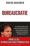 Bureaucratie - L'utopie des règles (LIENS QUI LIBER) - Format Kindle - 9791020903150 - 7,99 €