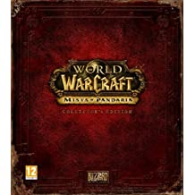 World of WarCraft: Mists of Pandaria (Add-On) - Collector's Edition [AT PEGI]